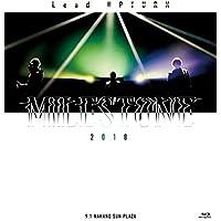 【早期購入特典あり】Lead Upturn 2018 MILESTONE Blu-ray(Leadクリスマスポストカードセット(ソロ3枚組)付き)