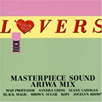 MASTERPIECE SOUND LOVERS ROCK ARIWA MIX