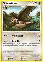 Pokemon - Staravia (52) - Stormfront