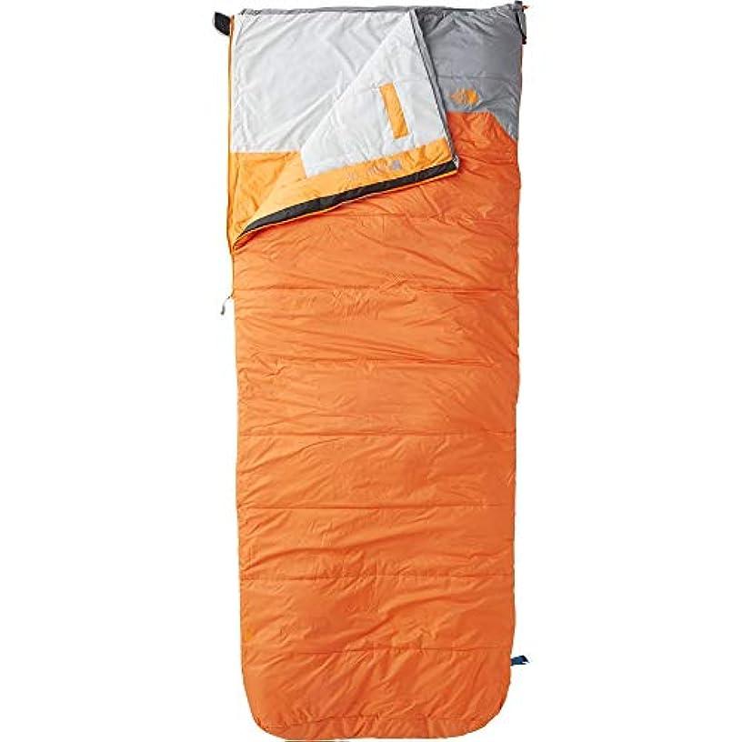ブレンド第九絞るTHE NORTH FACE(ザ?ノースフェイス) 寝袋 ドロミテ4 NBR41808 モナークオレンジ RH-REG