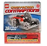 Lego Contraptions x6 Counterpack