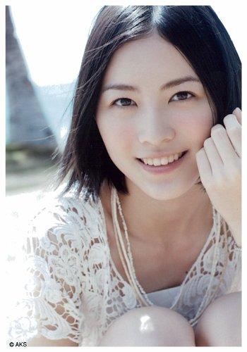 SKE48公式生写真 アイシテラブルTOWER RECORDS特典【松井珠理奈】