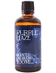 Mystic Moments | Purple Haze - Scented Oil Blend - 100ml