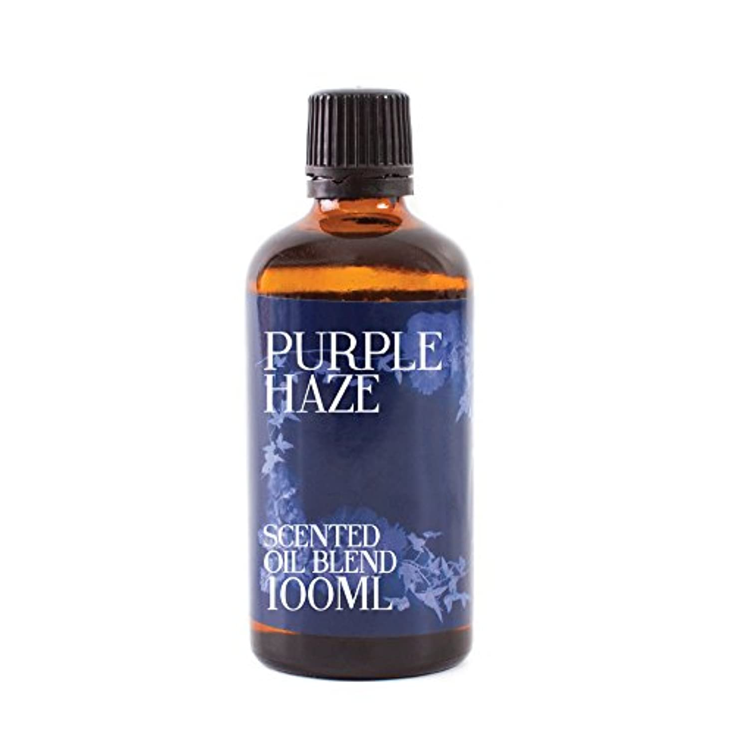 改革経済コロニアルMystic Moments | Purple Haze - Scented Oil Blend - 100ml