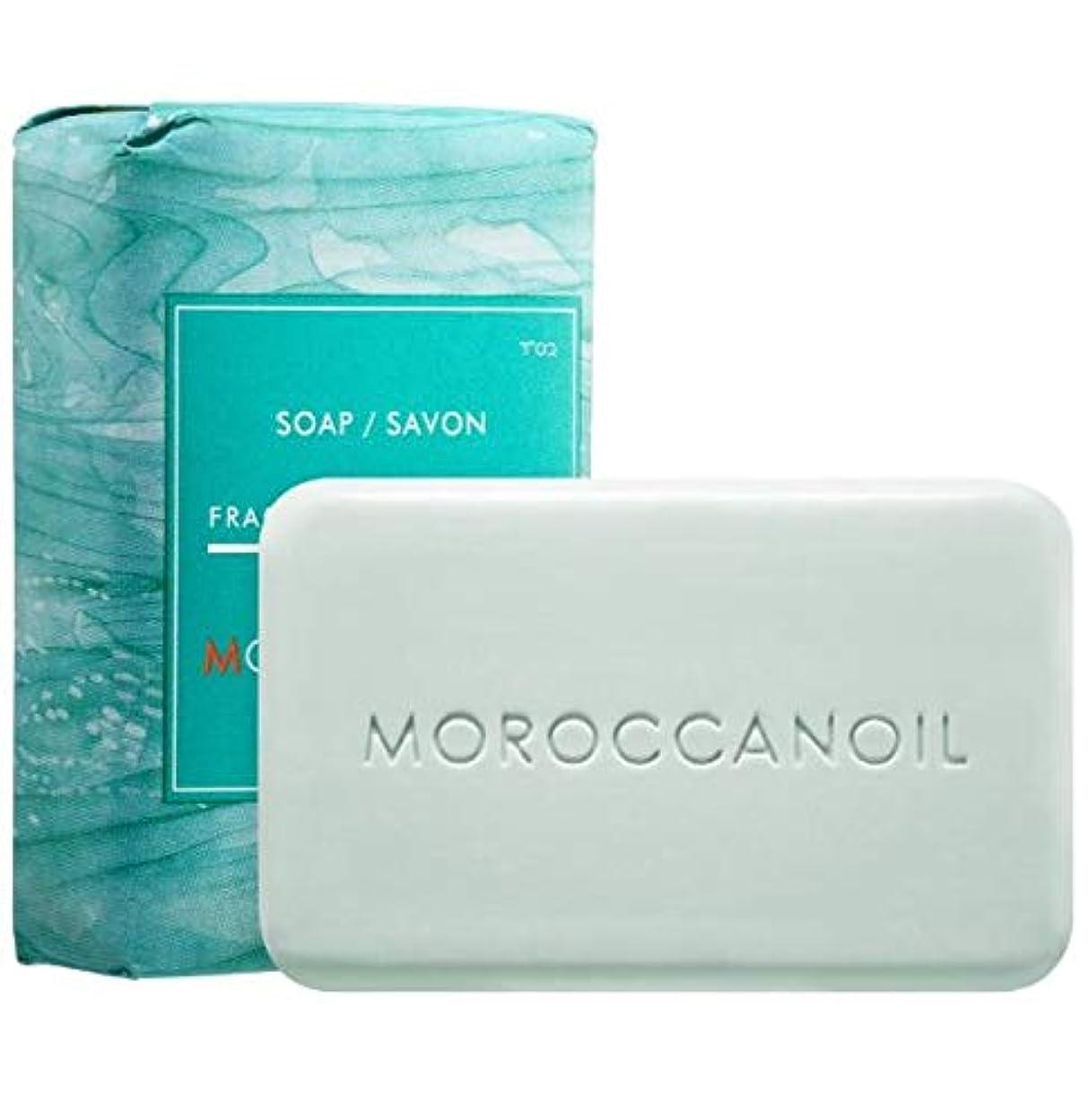 からかう早いきゅうりMoroccanoil Body Soap 7 oz/ 200 g [並行輸入品]