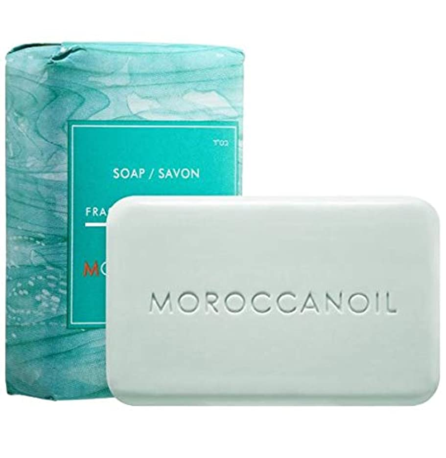 火山学者観光に行くブレースMoroccanoil Body Soap 7 oz/ 200 g [並行輸入品]