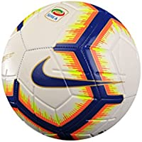 Nike Strike Serie A 2018 / 19イタリアサッカーボール(サイズ5)