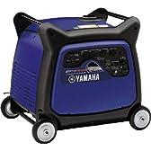 【新品・試運転済み 】ヤマハ発電機 EF5500iSDE YAMAHA インバーター発電機