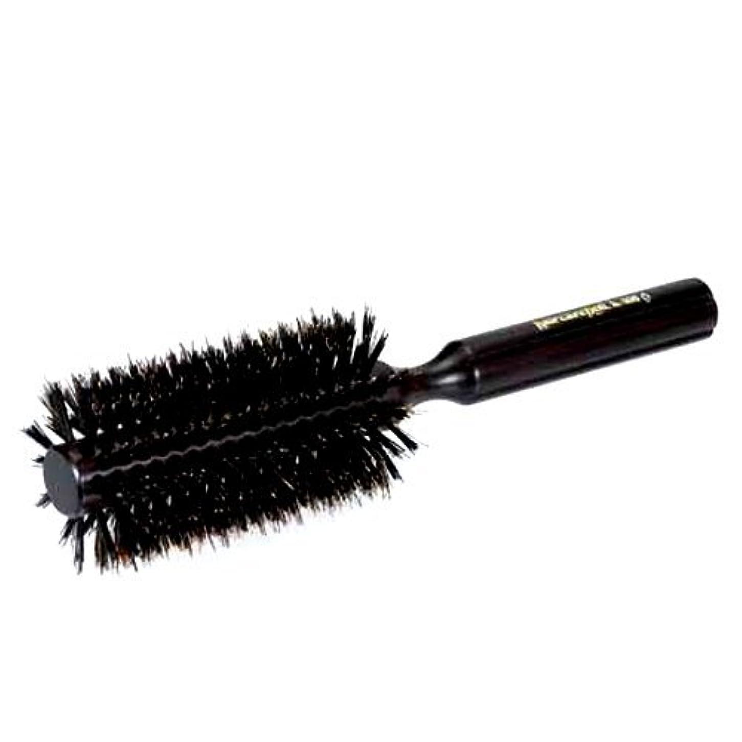 エキゾチック電話をかける相対サイズHongo hair care roll brush K-408 by Hongo