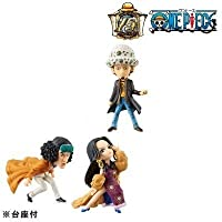 Piece World Collectable figures–Teru vol。13種