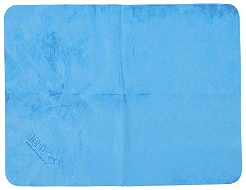 アリーナ セームタオル(M) F ブルー 1枚