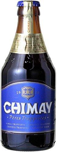 シメイ・ブルー 瓶 330ml