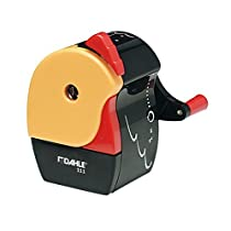 DAHLE pencil sharpener 111 bird type sharpener (with clamp) pencil (japan import) by DAHLE (Germany) [並行輸入品]
