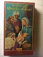 The Story and Miracles of Jesus ~ Vol. 1 ~ 聖なる夜 & エジプトのVHSへ逃避