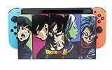 FR-TEC / Blade ドラゴンボール超 Nintendo Switch®ドックカバー スイッチドックカバー
