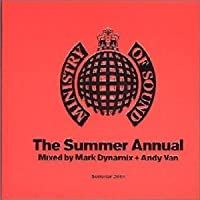 Summer Annual Australia 2 by Ministry of Sound