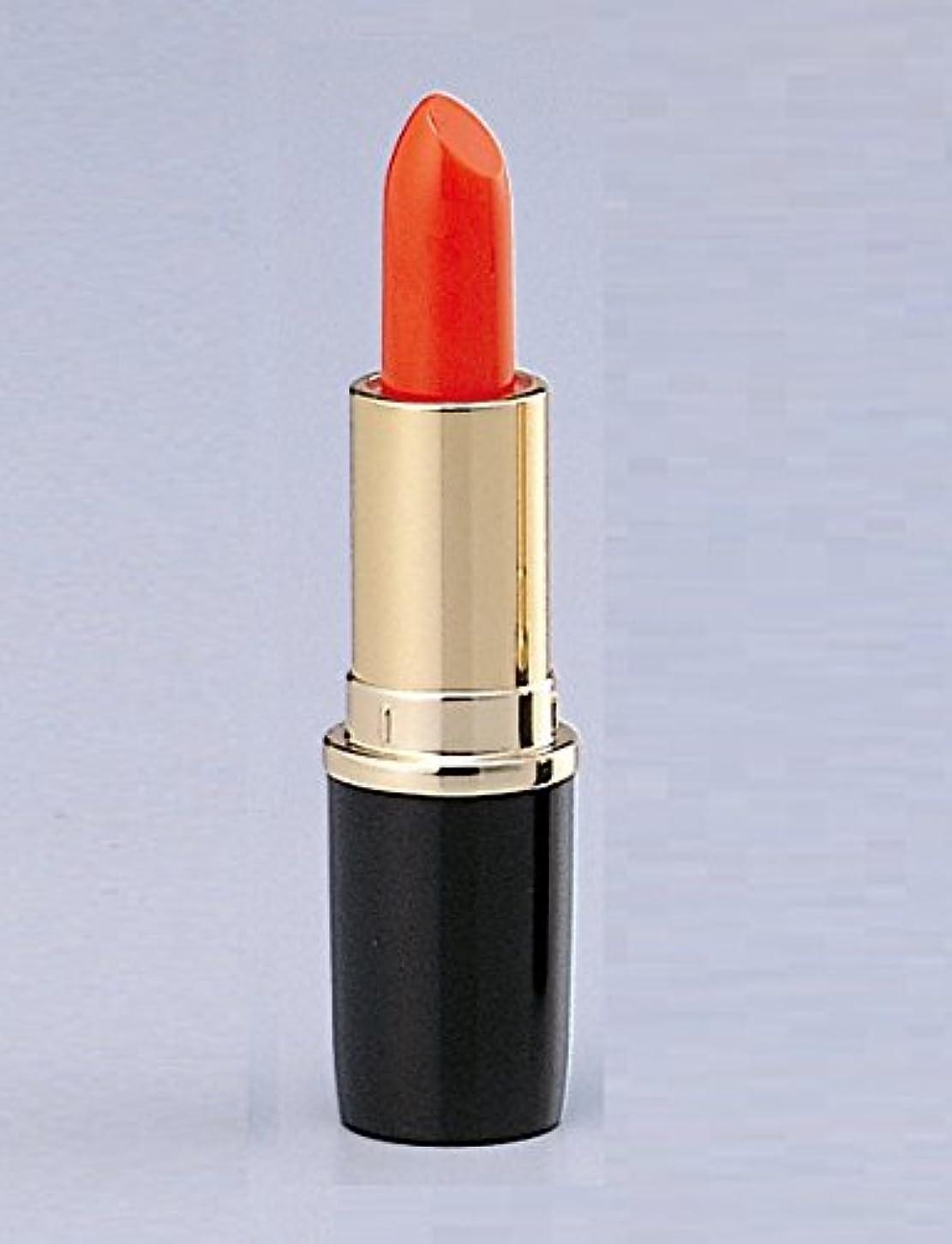 ベンチグリース重々しいアロチャーム ミラクルリップ 3本組 (オレンジ)