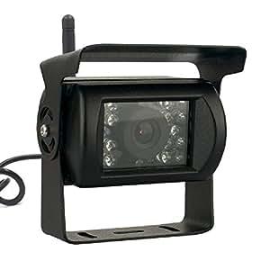トラックカメラ,ワイヤレス 駐車支援 (カメラ(周波数2390))