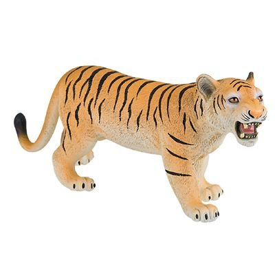 『BULLY LAND SOFT PLAY ANIMAL WORLD 8 Tiger (トラ)』のトップ画像