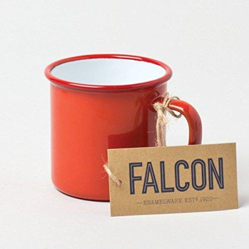 RoomClip商品情報 - FALCON(ファルコン)マグカップ Pillarbox Red