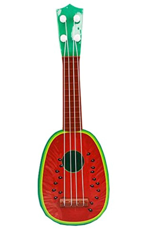 早期教育絶妙なおもちゃギフト楽器ギターウクレレキッズ32CMの