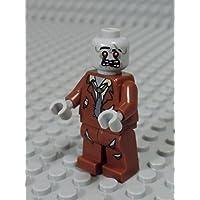 レゴMinifigs [モンスターファイター018] Zombie _ A