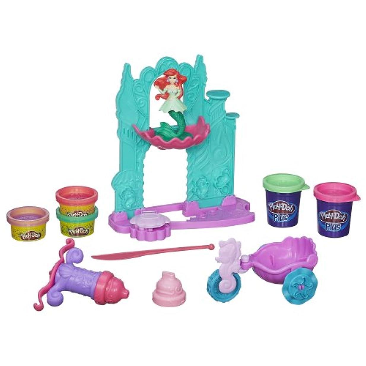 Play-Doh Disney Princess Ariel's Undersea Castle Playset