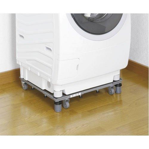 コーナンオリジナル 洗濯機スライド台 HON21-4502