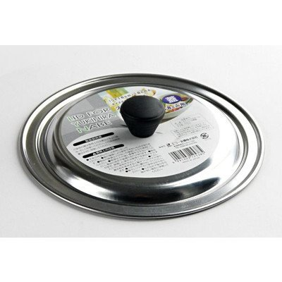 鍋蓋 16・18cm用 ステンレス製