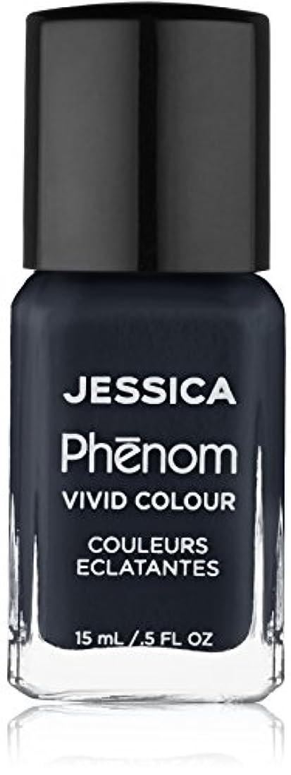 浪費ビル成長Jessica Phenom Nail Lacquer - Caviar Dreams - 15ml/0.5oz