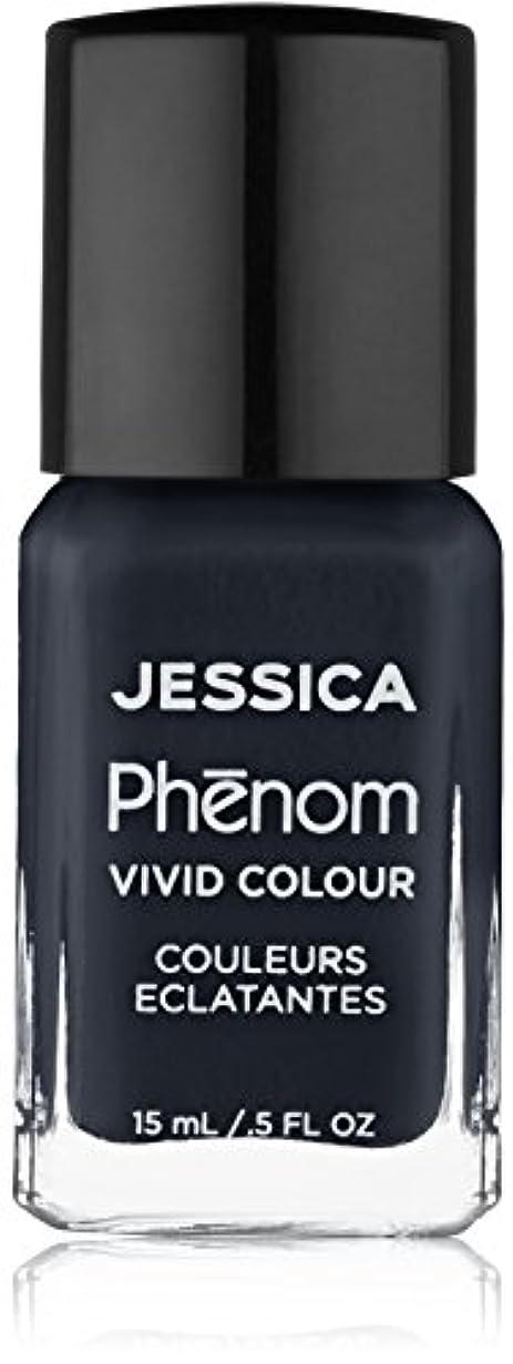Jessica Phenom Nail Lacquer - Caviar Dreams - 15ml/0.5oz