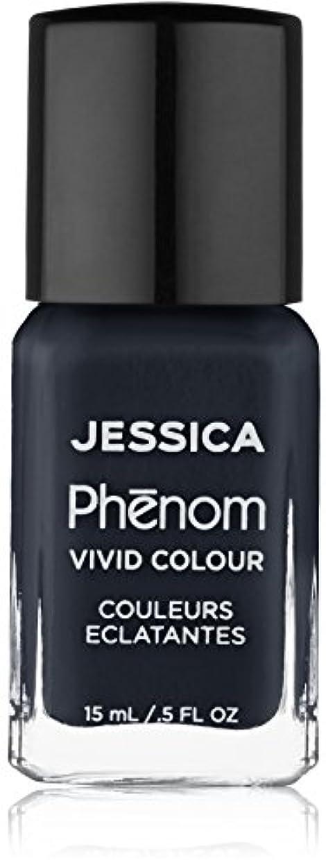 算術生き返らせる延期するJessica Phenom Nail Lacquer - Caviar Dreams - 15ml/0.5oz