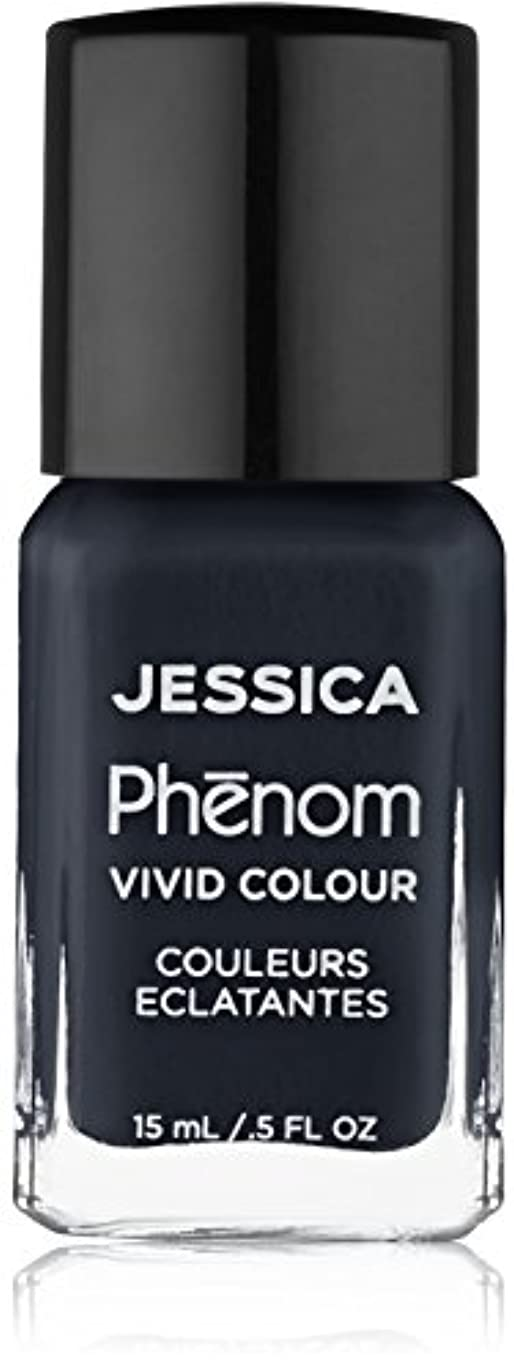 優雅電気陽性ペネロペJessica Phenom Nail Lacquer - Caviar Dreams - 15ml/0.5oz