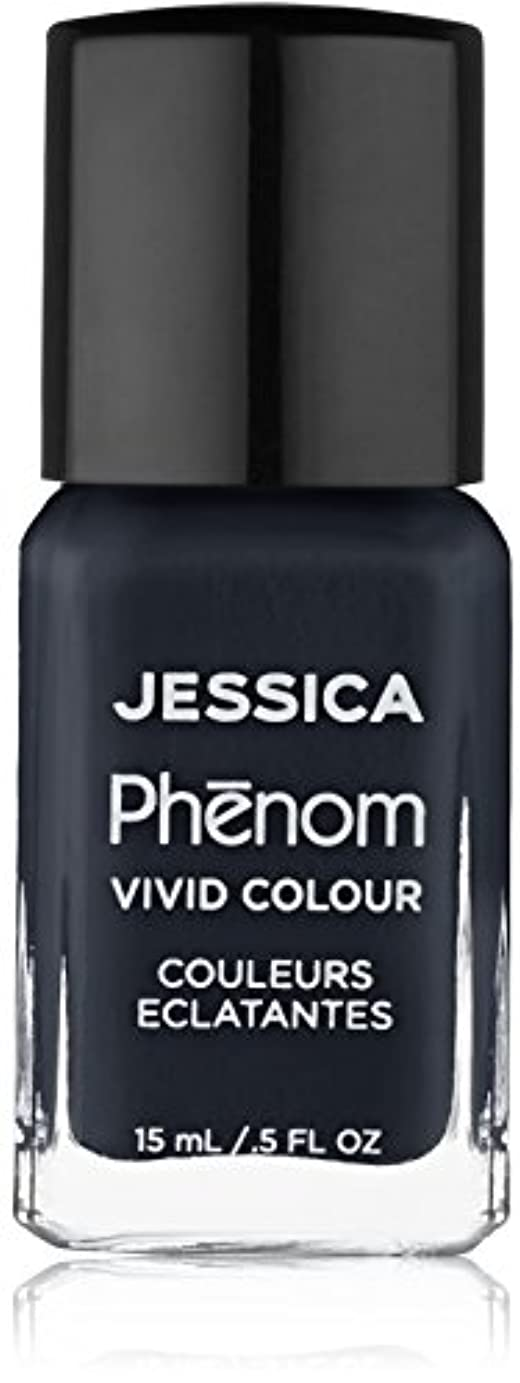 考えた荷物武器Jessica Phenom Nail Lacquer - Caviar Dreams - 15ml/0.5oz