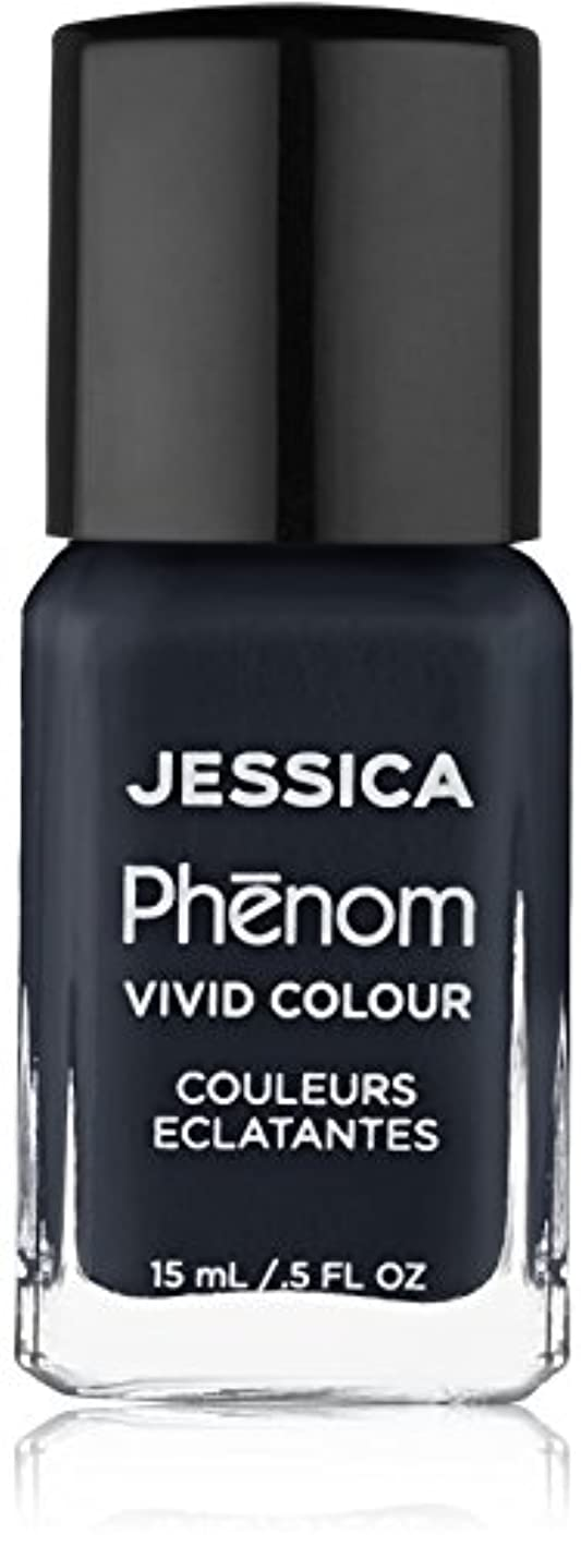 手術ヒューバートハドソン国籍Jessica Phenom Nail Lacquer - Caviar Dreams - 15ml/0.5oz