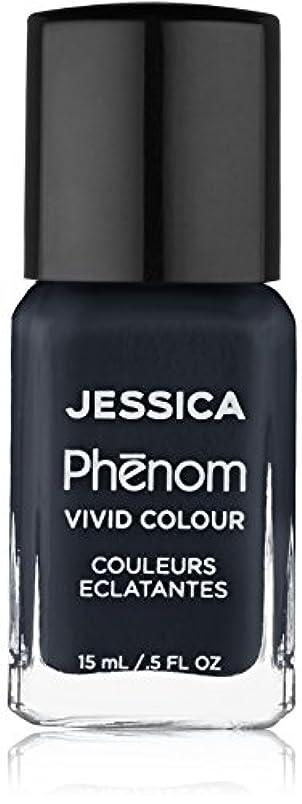半円快適安心Jessica Phenom Nail Lacquer - Caviar Dreams - 15ml/0.5oz