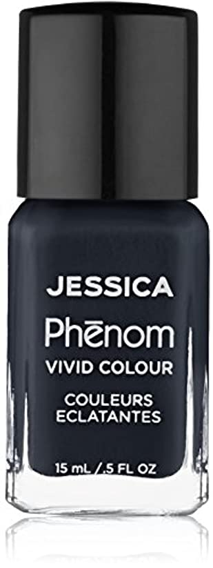 退屈再生可能ラケットJessica Phenom Nail Lacquer - Caviar Dreams - 15ml/0.5oz