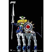 King Arts キングアーツ ダイキャストフィギュアシリーズ DFS072 鋼鉄ジーグ