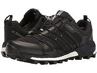 (アディダス) adidas メンズハイキング・アウトドア・トレールシューズ・靴 Terrex Skychaser GTX Black/Black/White 7 25cm D - Medium [並行輸入品]