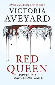Red Queen: Red Queen Book 1