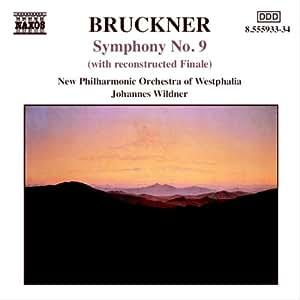 ブルックナー:交響曲第9番(第4楽章補完版)(ヴィルトナー)