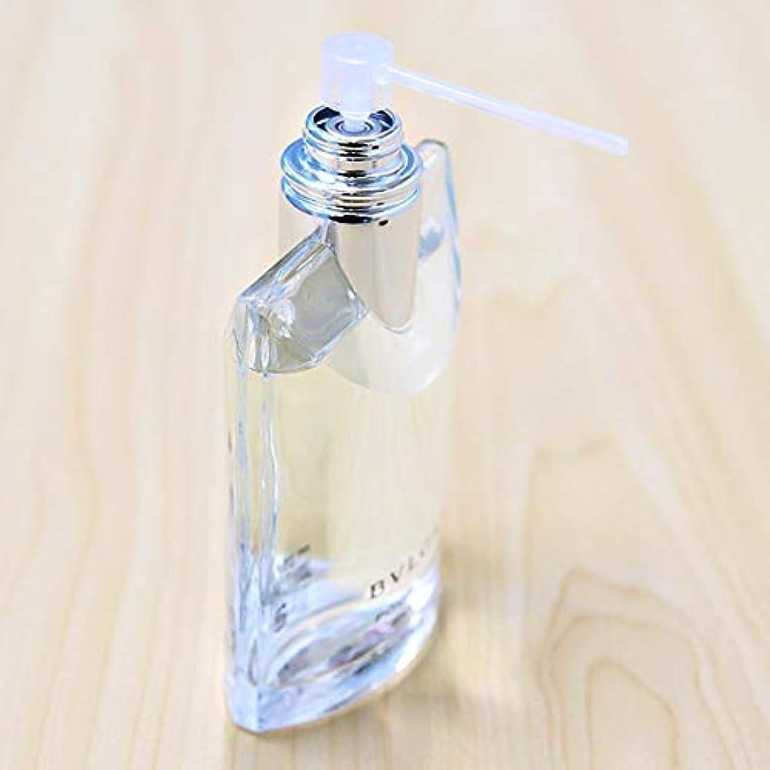 結果鉛筆残高【単品】 香水 詰め替え ノズル アトマイザー 簡単 詰め替え プッシュ ポンプ ストロー スプレーボトル