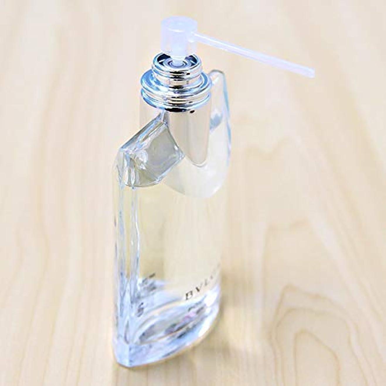 新鮮なさておきむちゃくちゃ【単品】 香水 詰め替え ノズル アトマイザー 簡単 詰め替え プッシュ ポンプ ストロー スプレーボトル