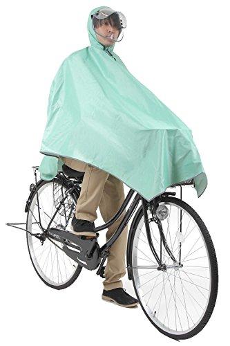 ASTARTE(アスタルテ) 自転車用レインポンチョ フリー...