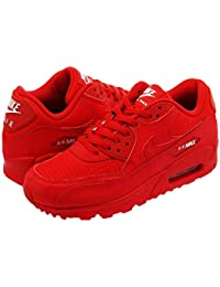 differently 53026 eaadb  ナイキ  AIR MAX 90 ESSENTIAL UNIVERSITY RED WHITE  並行 ...