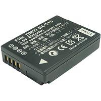 Panasonic DMW-BCG10 対応 DMC-TZ35 DMC-ZX3 対応 (DMW-BCG10 互換バッテリー)