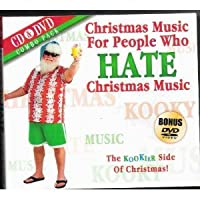 Christmas Music for People Who