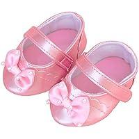 マザーガーデン Mother garden うさももドール 着せ替え人形 靴 シューズ (パールリボンピンク) Mサイズ用 998-50089