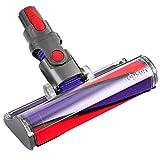 [ダイソン] Dyson Soft roller cleaner head ソフトローラークリーンヘッド SV12 V10シリーズ専用 [並行輸入品]