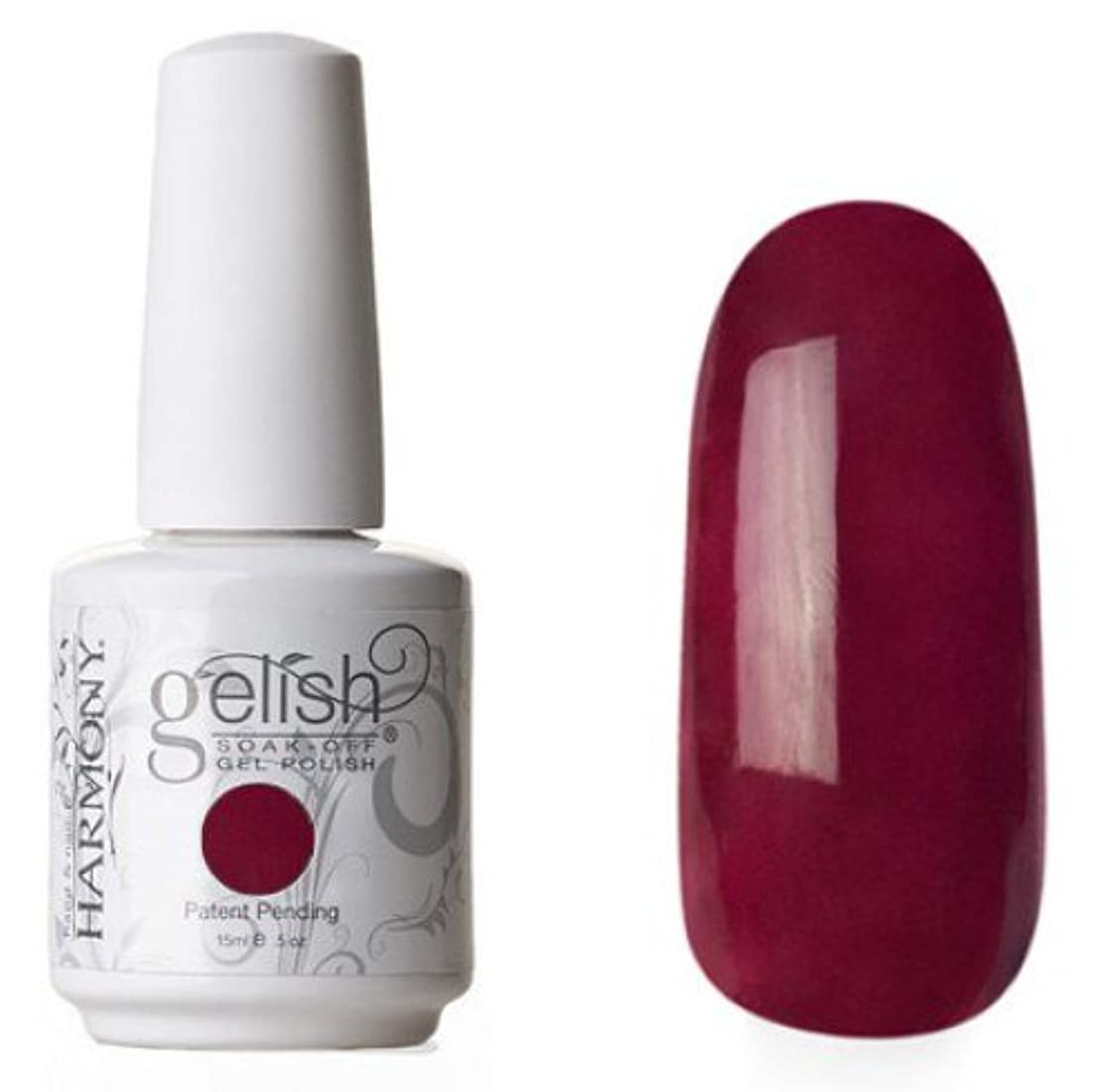 世紀一見一方、Harmony Gelish Gel Polish - A Touch of Sass - 0.5oz / 15ml